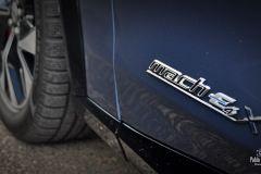 Mustang Mach-E AWD