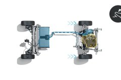 2020 - Nowe Renault MEGANE E-TECH Plug-in