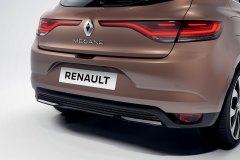 2020 - Nowe Renault MEGANE