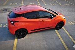 Nissan Micra IG-T 100 xTronic