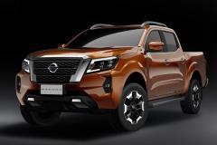 Nowy Nissan Navara