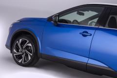 Nowy Nissan Qashqai 2021