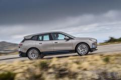 Nowe BMW iX