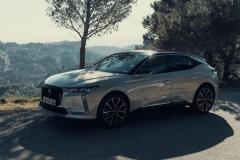 Nowy DS 4
