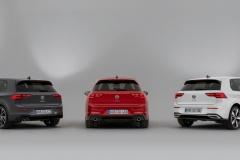 VW Golf GTI GTE GTD