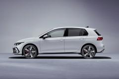 Nowy VW Golf GTE