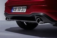 Nowy VW Golf GTI