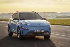 Nowy Hyundai Kona Electric 2021