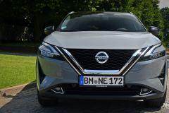 Nowy Nissan Qashqai 1.3 DIG-T