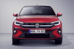 Volkswagen Taigo R Line