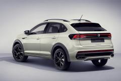 Volkswagen Taigo R Line Black Style