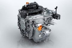 Elektryczny Opel Vivaro e - silnik