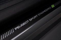 Peugeot 508 PSE - Peugeot Sport Engineered