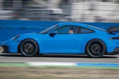 Nowe Porsche 911 GT3 2021