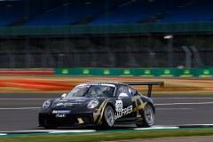 5 runda Porsche Mobil 1 Supercup 2020, Silverstone