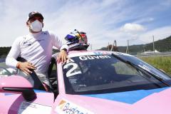 Ayhancan Güven (TR), BWT Lechner Racing, Porsche Mobil 1 Supercup, Spielberg 2021