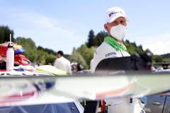 Leon Köhler (D), Nebulus Racing by Huber, Porsche Mobil 1 Supercup, Spielberg 2021