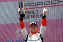 Larry ten Voorde (NL), Team GP Elite, Porsche Mobil 1 Supercup, Spielberg 2021
