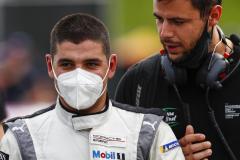 Ayhancan Güven (TR), BWT Lechner Racing, Porsche Mobil 1 Supercup, Spielberg 2021,