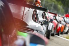 Porsche Mobil 1 Supercup, Spielberg 2021,