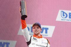 Larry ten Voorde (NL), Team GP Elite, Porsche Mobil 1 Supercup, Spielberg 2021,