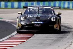 Porsche 911 GT3 Cup, CLRT (#11), Florian Latorre (F), Porsche Mobil 1 Supercup, Budapest 2021
