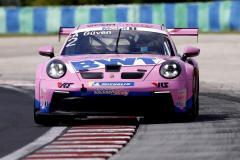 Porsche 911 GT3 Cup, BWT Lechner Racing (#2), Ayhancan Güven (TR), Porsche Mobil 1 Supercup, Budapest 2021