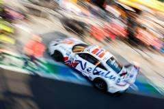 Porsche 911 GT3 Cup, Martinet by Almeras (#20), Jaxon Evans (NZ), Porsche Mobil 1 Supercup 2021, Zandvoort (NL),