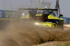 Porsche 911 GT3 Cup, Nebulus Racing by Huber (#29), Laurin Heinrich (D), Porsche Mobil 1 Supercup 2021, Zandvoort (NL)