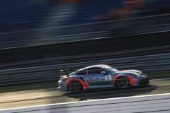 Porsche 911 GT3 Cup, FACH AUTO TECH (#7), Marius Nakken (N), Porsche Mobil 1 Supercup 2021, Zandvoort (NL)