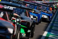 Porsche 911 GT3 Cup, Parker Revs Motorsport (#17), Harry King (GB), Porsche Mobil 1 Supercup 2021, Zandvoort (NL),