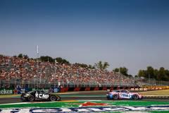 Porsche 911 GT3 Cup, CLRT (#11), Florian Latorre (F), BWT Lechner Racing (#2), Ayhancan Güven (TR), Porsche Mobil 1 Supercup 2021, Monza (I)