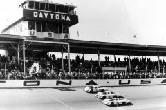 Porsche 907 LH, Daytona 1968: Pierwsze zwycięstwo Porsche w 24-godzinnym wyścigu na Florydzie