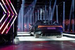 Audi e-tron GT – światowa premiera online