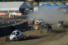 Mistrzostwa Polski Rallycross 2020 - 1 runda Tor Słomczyn 15-16 08 2020