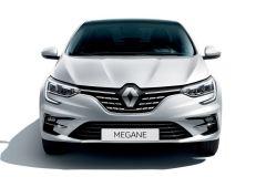 Renault Megane Grandcoupé