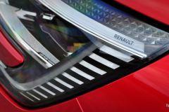 Renault Megane RS-Line