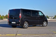 Renault Trafic SpaceClass 2.0 dCi