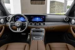 Mercedes Benz E-Klasa 2020
