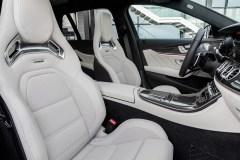 Mercedes Benz E-Klasa AMG 2020