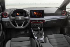 SEAT Arona FR 2021