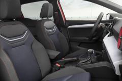 SEAT Ibiza FR 2021