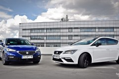 SEAT Leon III i IV generacji