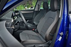 Seat Leon IV Xcellence 1.5 TSI – test