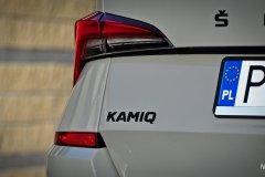 Skoda Kamiq Monte Carlo 1.5 TSI DSG