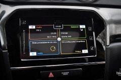 Suzuki Vitara 1.4 BoosterJet 4WD
