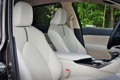 Toyota Camry Hybrid 2021