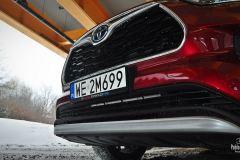 Toyota Highlander Hybrid AWD-i
