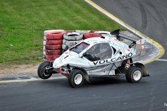 Trzecia runda Mistrzostw Polski Rallycross 2020