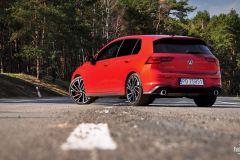 Volkswagen Golf GTI VIII